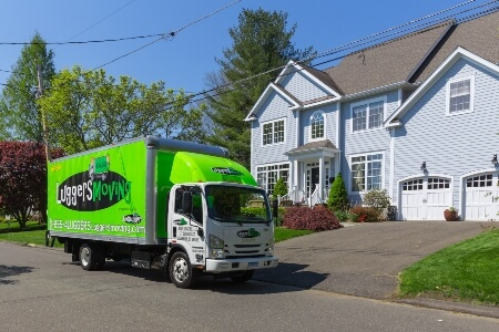 Local Moves in Fairfield & Westchester Counties