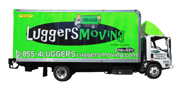 Luggers Moving in Connecticut & New York